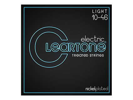 Cleartone 9410 Electric Guitar Strings Light