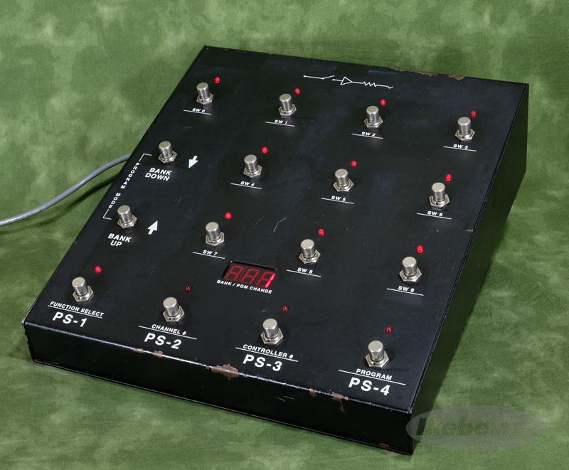 Audio/midi-controller Custom Audio Electronics Rs-10 Pro-audio Equipment