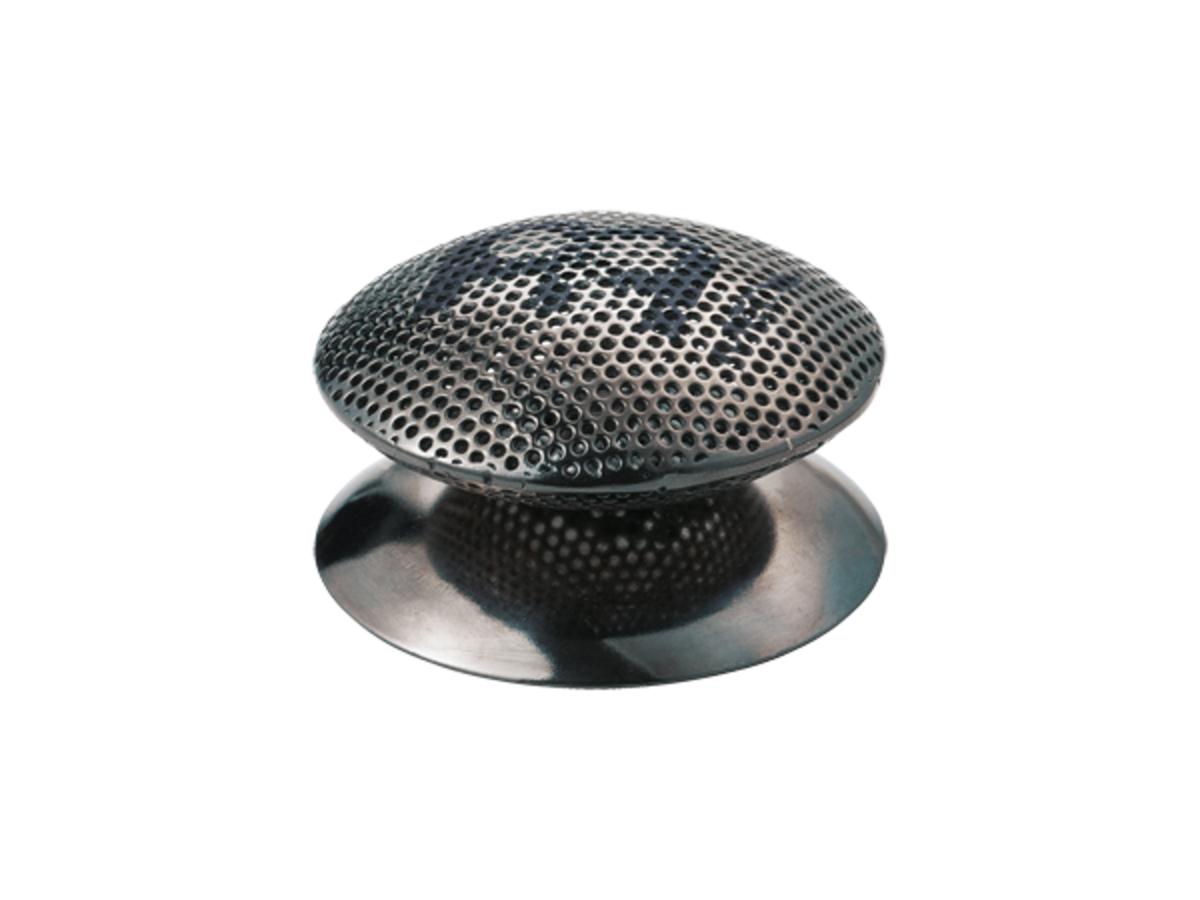 Medium Black Nickel Meinl SH17 Spin Spark Shaker