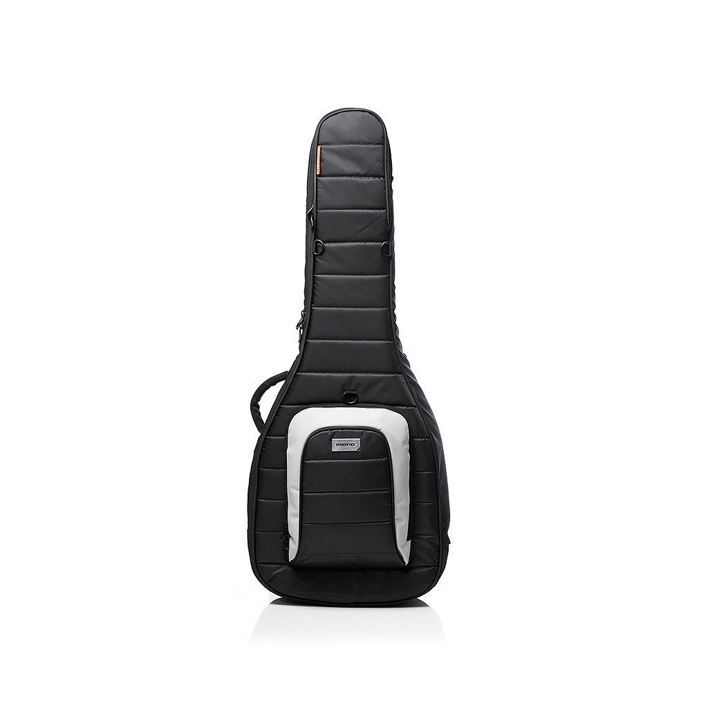 MONO M80 Dual Acoustic and Electric Guitar Case