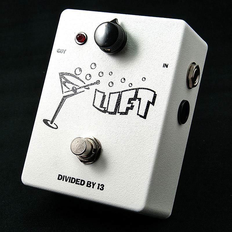 divided by 13 lift 新品 楽器検索デジマート