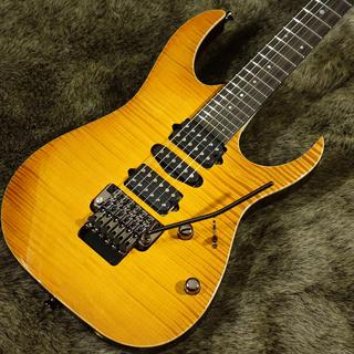 Ibanez RG7570Z Bright Brown Rutile