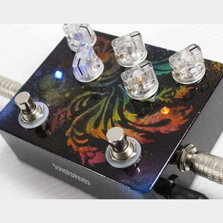 9OVERDRIVE9 Verre + Booster