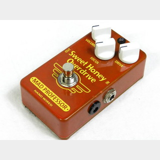 MAD PROFESSOR Sweet Honey Overdrive H/W