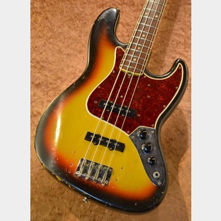 Fender 1966 Jazz Bass 【Vintage】