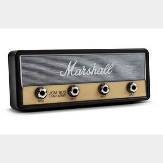 Pluginz Pluginz Keychains Official MARSHALL Jack Rack JCM800 HANDWIRED