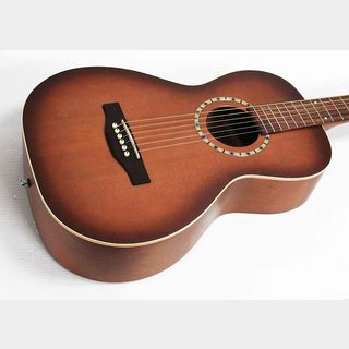Art&Lutherie ami Cedar Antique Burst