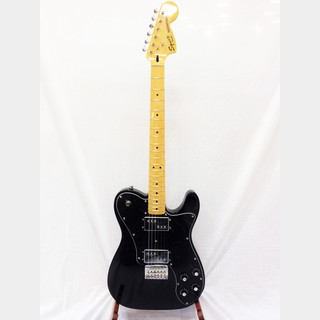 Squier by Fender Vintage Modified Telecaster Deluxe Black 【アウトレット特価】