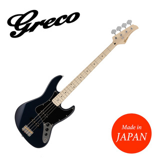 Greco WSB-STD DKMB Maple Fingerboard エレキベース