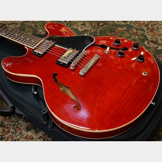 Gibson Gibson 【USED】ES-335TD Cherry 2004年製