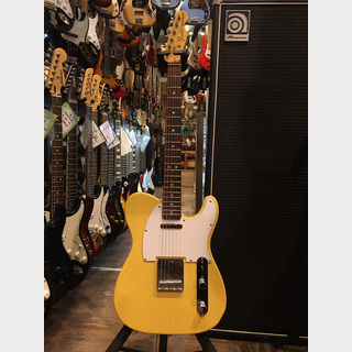 Fender Japan TL68-BECK