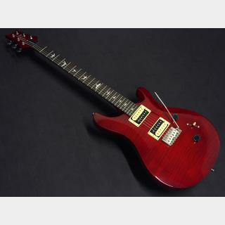 Paul Reed Smith(PRS) SE Custom 24 Black Cherry