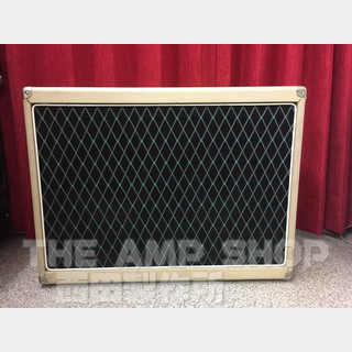 String Driver SD-212  2×12 Cabinet Oval Back