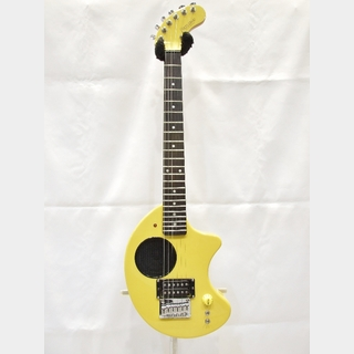 FERNANDES ZO-3 (USED) / Yellow