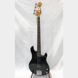 Fender Modern Player Dimension Bass Charcoal Transparent/R 【アウトレット特価】【生産完了モデル】