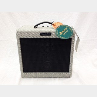 Fender FSR Pro Junior Ⅲ Grey Tweed w/Jensen P10R 【限定モデル】【展示処分特価】