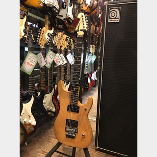 Washburn N4 Original