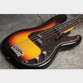 Fender Japan Exclusive HAMA OKAMOTO Precision Bass #4 3-Color Sunburst 【渋谷店】