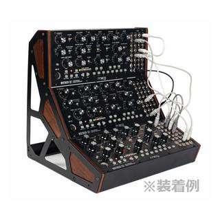 Moog MG MTR32 RACK KIT 3T 【WEBSHOP】【期間限定送料無料】