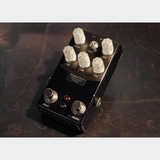 VeroCity Effects Pedals Uver