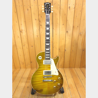 Gibson Custom Shop 2014 Historic Collection 1959 Les Paul Standard Reissue Hand Selected VOS