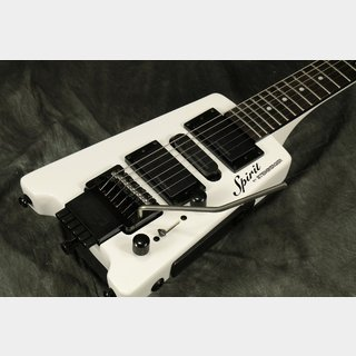 Steinberger Spirit Collection GT-PRO Deluxe White スタインバーガー スピリット 【WEBSHOP】
