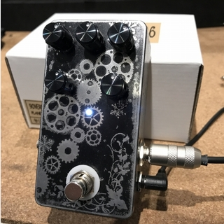 9OVERDRIVE9 Planet Nine G / Emboss Gear & Snow