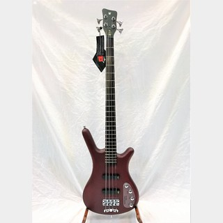 Warwick Rock Bass Corvette Basic 4 Active OFCBR 【アウトレット特価】