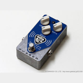 PIGGYFX Custom Phaser