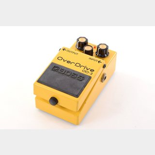 BOSS OD-3 Over Drive 【WEBSHOP】