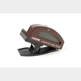 BOSS TU-10 Brown Chromatic Tuner 【WEBSHOP】