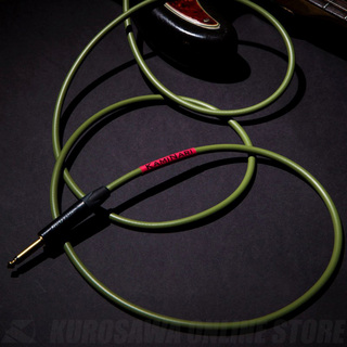 KAMINARI CABLE ELECTRIC BASS Cable K-BC5SS(5m/SS)