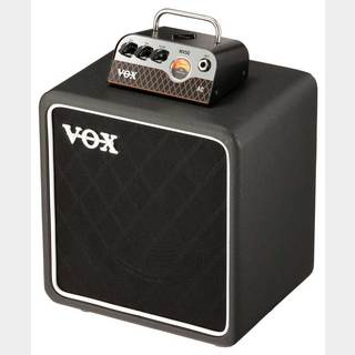 VOX MV50 CLEAN SET