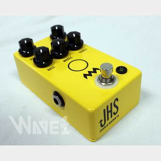 JHS Pedals Charie Brown V4
