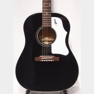 Gibson 1960's J-45 Ebony Normal Saddle / Ebony w/Element VTC Pickup