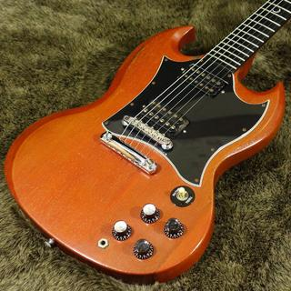 Gibson SG Special Faded Worn Crecent Inlays★週替りSALE!!☆