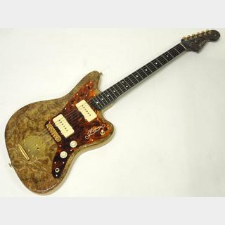 "momose LTD MJM2MBW BM-PRM/E ""Marblewood Top / Birdseye Maple Neck"" 【店頭展示特価品!1点限り!】"