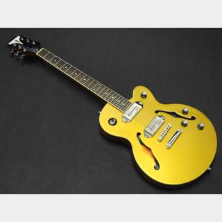 Epiphone Limited Edition Wildkat Studio Metallic Gold 【「12回払い」まで分割手数料無料!! 】