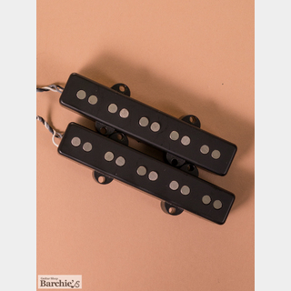 NORDSTRAND PICKUP NJ5S Model / split coil 5 string jazz-type bass pickups SET