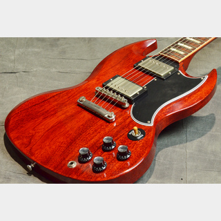 Gibson Custom Shop SG Standard V.O.S. Faded Cherry 【渋谷店】