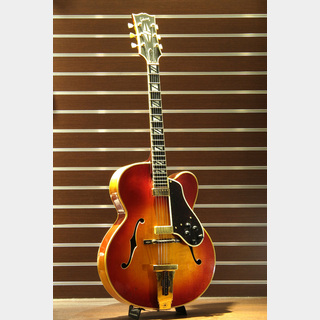 Gibson Johnny Smith Double