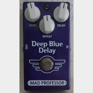 MAD PROFESSOR New Deep Blue Delay