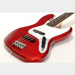 Fender Japan Jazz Bass JB-48 Candy Apple Red  フェンダージャパン 【WEBSHOP】