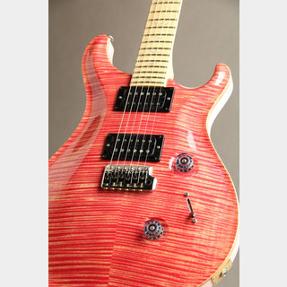 Paul Reed Smith(PRS) CE Maple 24 10Top Bonnie Pink 2010