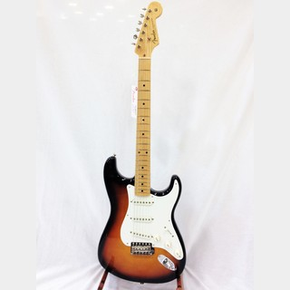 Fender American Vintage '59 Stratocaster 3-Color Sunburst / Maple 【アウトレット特価】