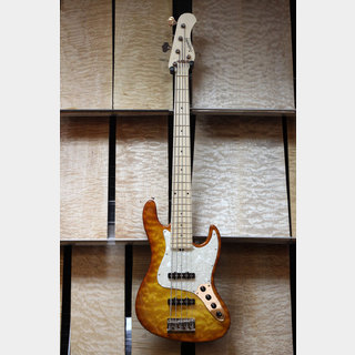 Sadowsky TYO Modern Edge 5strings J Bass