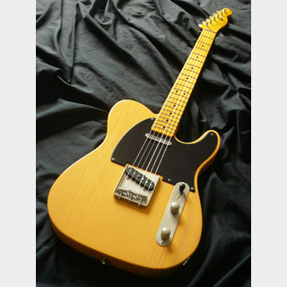 Squier by FenderClassic Vibe Telecaster '50s BTB(Butter Scotch Blonde)