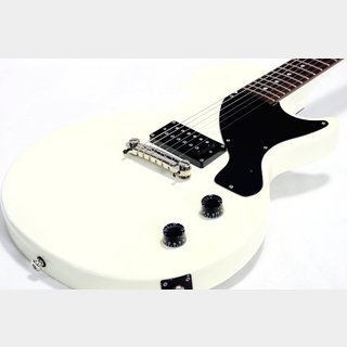 Epiphone Limited Edition LES PAUL JUNIOR Alpine White 【WEBSHOP】