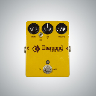 Diamond Pedals BCP-1