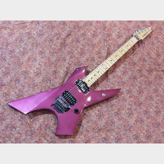 Killer EXPLODER 【Metalic Purple】